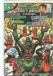 SecretOrigins - DC comics # 23  feb/. 1988