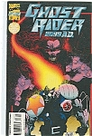 Ghost Rider 2099 - Marvel comics - # 18  `1995