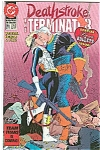 TheTerminator - DC comics - #11 June 1992