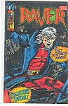 Click here to enlarge image and see more about item J1402: Raver - Malibu comics - #l  April 1993