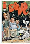 Bone - Image comics - # 22  Feb. 1996