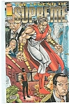 Supreme - Image comics  - # 2Jan. 1995