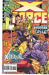 X-force - Marvel comics - # 53   April 1996