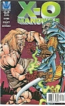 Click here to enlarge image and see more about item J1440: X-0 Manowar - Valiant comics 0- #64    May  1996
