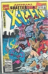 X-Men annual   - Marvel comics -  # 16   1992