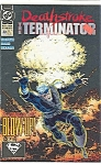 Click here to enlarge image and see more about item J1444: The Terminator - DC comics -  # 20  March  1993
