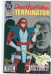 The Terminator - DC comics - # 23  May 1993