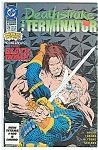 The Terminator - DC comics - # 25  Late June 1993