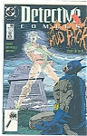 Detective comics DC comics     # 606  part 3 of 4