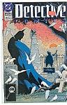 Detective comics - DC comics   Jan. 1990   # 610