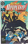 Detective comics - DC comics  # 612   March1990