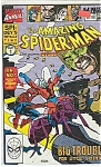 Click here to enlarge image and see more about item J1494: The Amazing Spider-Man - # 24  1990  Annual