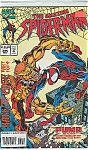 Click here to enlarge image and see more about item J1496: The Amazing Spider-Man  Marvel comics - #395 1994