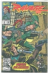 Click here to enlarge image and see more about item J1502: Ravage 2099 -Marvel comics = Jan. 1993   # 2