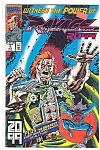 Click here to enlarge image and see more about item J1506: Ravage 2099 = Marvel comics - # 5 April 1993