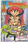 Click here to enlarge image and see more about item J1512: Ravage 2099  - Marvelcomics -# 15   Feb. 1994
