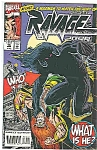 Ravage 2099 - Marvel comics - # 16 March 1994