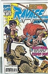Ravage 2099  -Marvel comics - # 20 July 1994