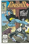 Click here to enlarge image and see more about item J1519: The Punisher - Marvel comics - # 23 Sept l989