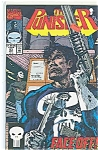 The Punisher - Marvel comics - # 63 May 1992