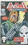 The Punisher - Marvelcomics - # 65  July   1992