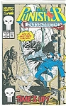 The Punisher - Marvel comics  #67  August 1992