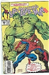 AMAZING SPIDER-MAN #382 1993 MINT MARVEL HULK