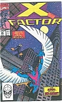 X-Factor - Marvel comics - # 56  July  1990