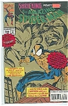 AMAZING SPIDER-MAN #390 1994 MINT MARVEL SPECIAL COVER