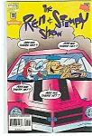 Click here to enlarge image and see more about item J1563: The Ren & Stimpy Show - Marvel comics - Jan.95  # 26