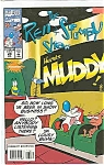 The Ren & Stimpy show - Marvel comics - # 20 July 1992