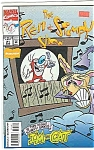 The Ren & Stimpy show -Marvel comics - # 21 Aug.92