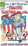 Fromthe Ren & Stempy show - Marvelcomics -#l Apr. 94