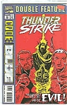 Thunder Strike - Marvel comics  # 15   Dec. 1994