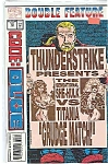 Thunderstrike presents - Marvelcomics - # 15 Jan.   199