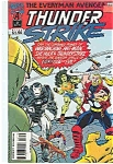 Thunder Strike - Marvel comics - # 21 June 1995