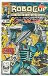 Robo cop - Marvel comics - # 2 April 1990