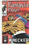 Fantastic Four  - Marvel comics # 355 Aug. 1991