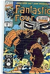 Fantastic Four - Marvel comics  March 1991  # 350