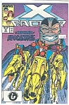 X-Factor - Marvel comics - # 19   August 1987