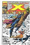 X-Factor - Marvel comics - 1992   June # 79