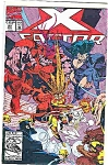 X-Factor - Marvelcomics - # 80 July 1992