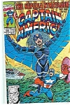 Click here to enlarge image and see more about item J1634: Captain America - Marvel comics - # 389 Aug. 1991