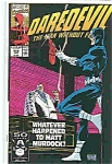 Daredevil - Marvel comics - # 288Jan.  1991
