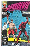 Click here to enlarge image and see more about item J1652: Daredevil - Marvel comics - # 289 feb. 1991