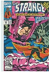 Dr. Strange - Marvel comics - # 42 June 1992