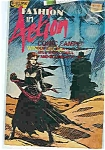 Fashion in action - Eclipse Comics -   1987