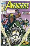 Avengers - Marvel comics - # 333 June 1991