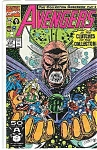 Avengers - Marvel comics  - # 339 Oct. 1991