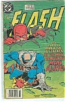 Flash - DC comics -   # 338   Oct. 1984